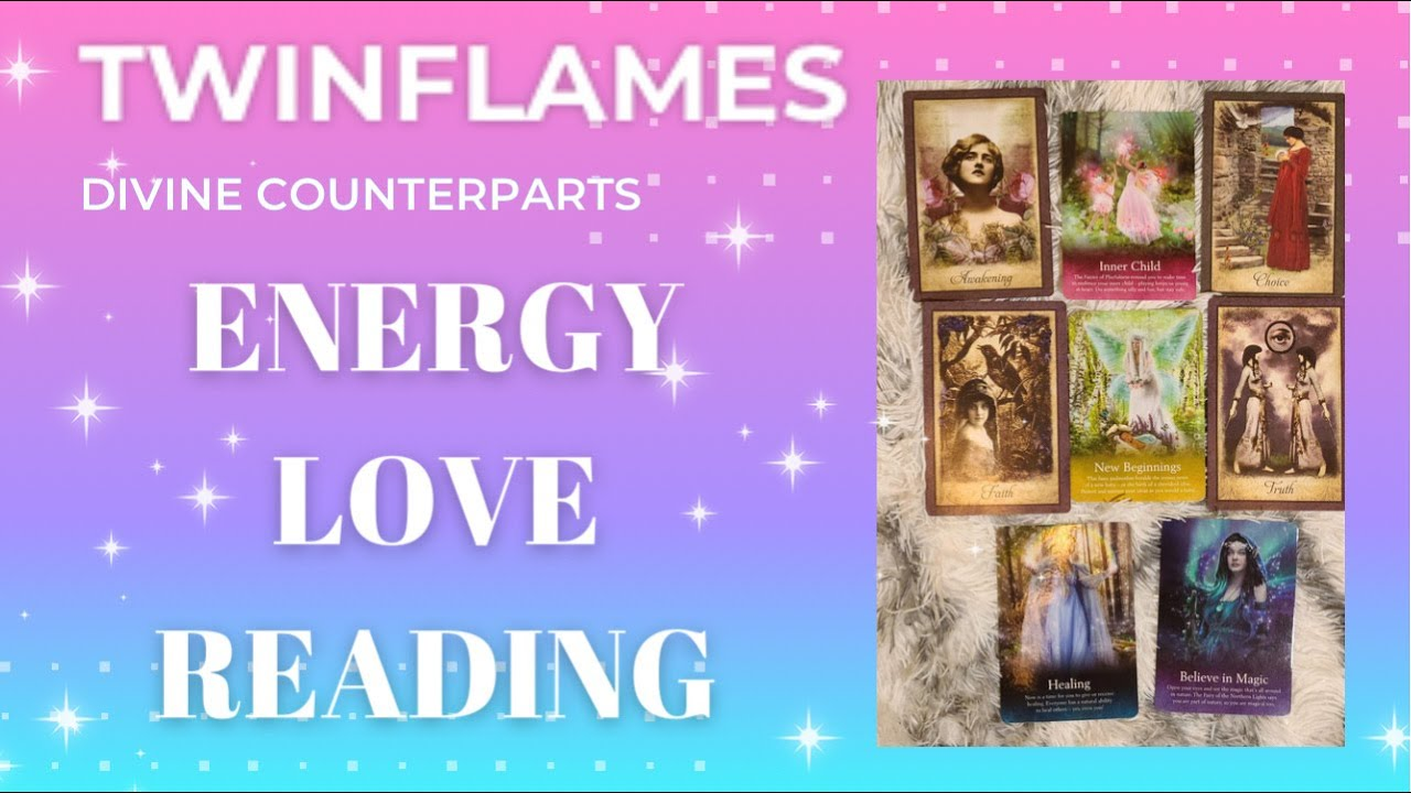 🔥TWIN FLAMES & SOULMATE Energy Reading🔥 DM is healing past wounds ❤️ Letting go & Starting over