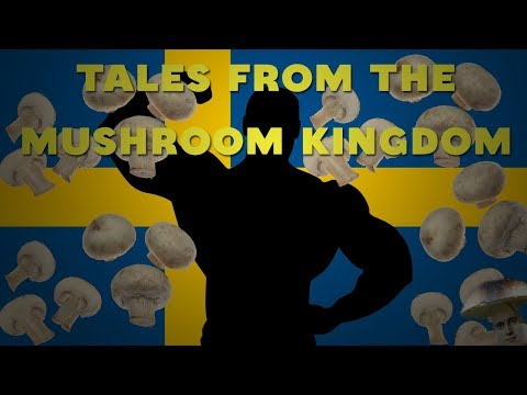 Tales From the Mushroom Kingdom | Investigating PeterSweden