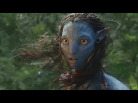 Avatar 2 2018 Movie  Teaser Trailer 'Return to Pandora' James Cameron HD FanMade