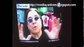 Pino commenta una figuraccia di Alessandra Amoroso