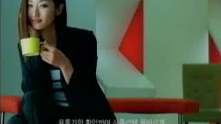 한국네슬레 테이스터스초이스 골든모카 TVCF 광고