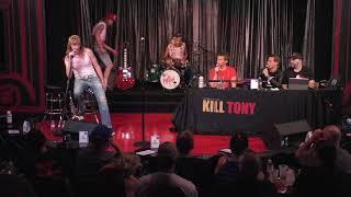 KILL TONY #290 - Rick Ingraham