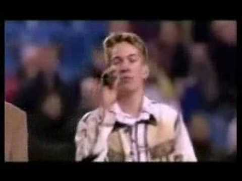 Worst Singing Ever, In a Stadium Setting