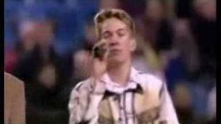 Worst Singing Ever, In a Stadium Setting thumbnail