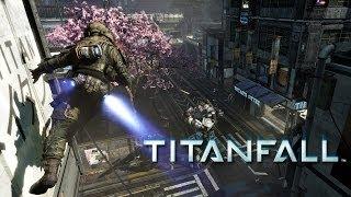 Titanfall: официальный трейлер геймплея в Городе Ангелов