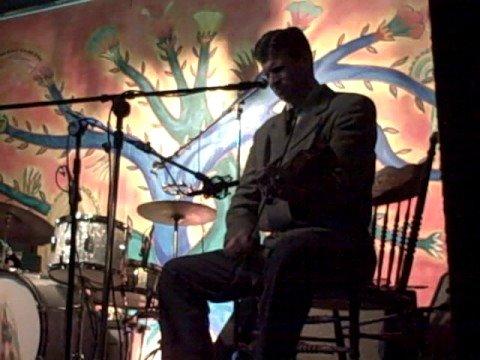 Frank Fairfield Rose Conelly Big Sur Spirit Garden 9