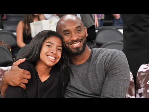 Vanessa Bryant Shares New  of Kobe Coaching Gigi