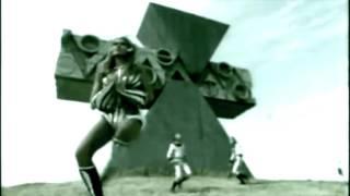DJ Cummerbund & Jonathan Comets - Space Pants (Intergalactic Slacks Mix)