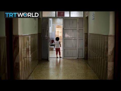 Rebuilding Iraq: Hundreds of schools remain damaged across Mosul