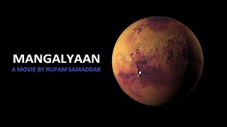 Mars Orbiter Mission (MOM) Animation [ ISRO Mangalyaan ]