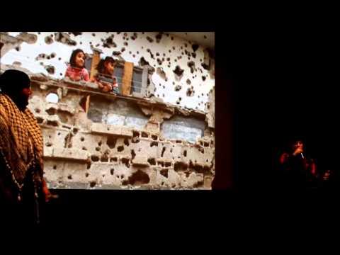 Palestinian Unit - Hip Hop from Gaza, Palestine