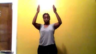 Praise Dance Choreography Wednesday's