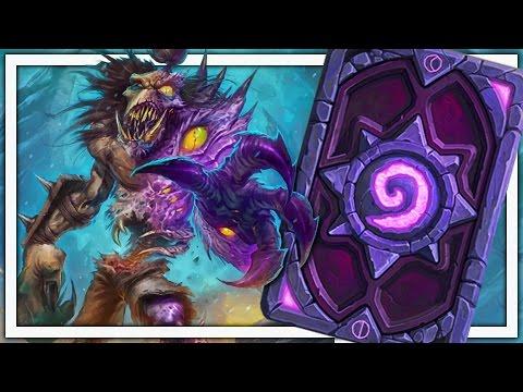 Hearthstone: Shaman :'-( (Rogue & Warrior Standard)