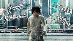 ♥♥♥ Men Scarlett Johansson Has Dated ♥♥♥