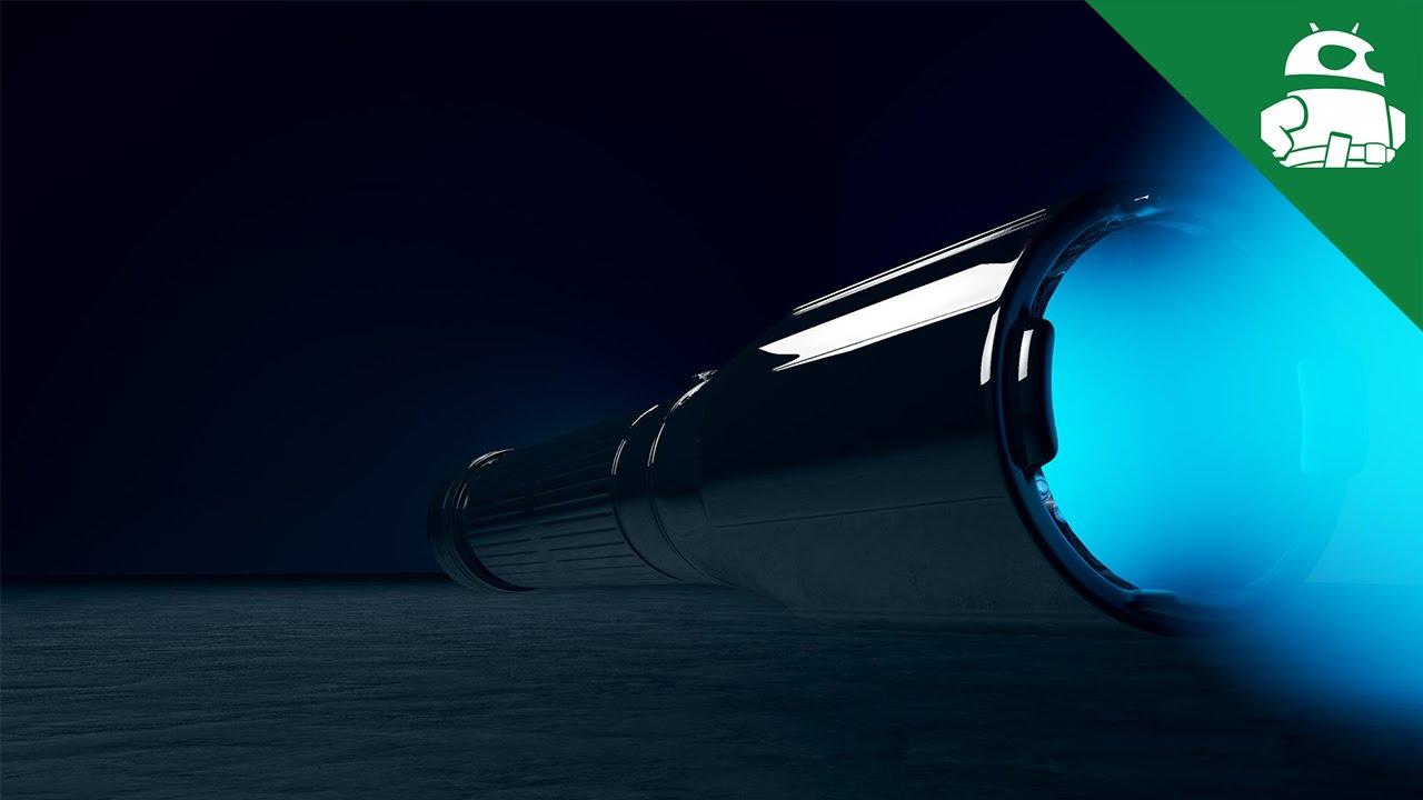 10 mejores aplicaciones de Android linterna con no permisos extras