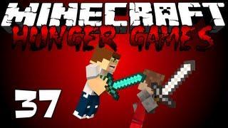 Minecraft: Голодные игры #37 ЭПИК