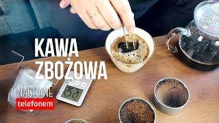 Zamienniki kawy - kawa ZBOŻOWA. Czajnikowy.pl