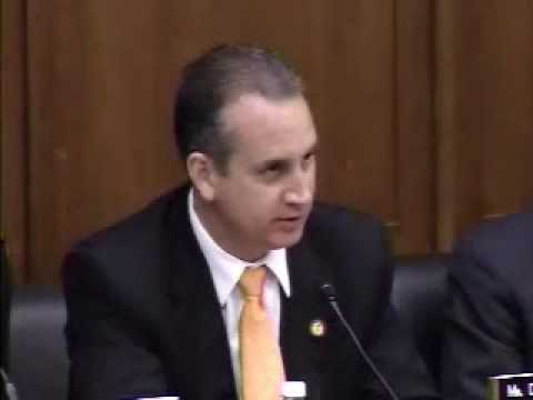 Mario Diaz-Balart Questions GSA Officials Regarding the Use of Stimulus Funds