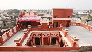Makan Chilla Kashi Hoshiarpur |  Documentary | Urdu