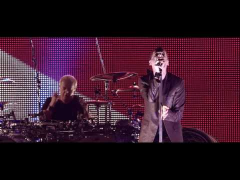 Depeche mode   tour of the universe live in barcelona