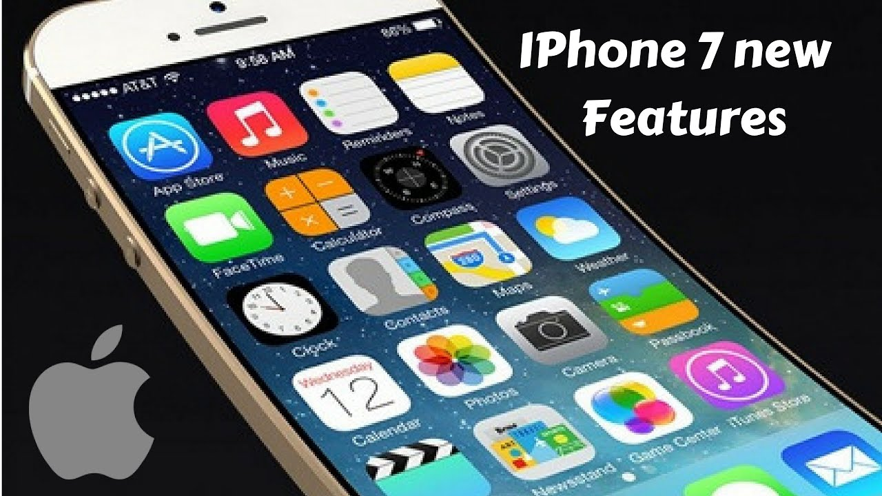 iphone 7 new features iphone 7 new features design functions appearance 15159