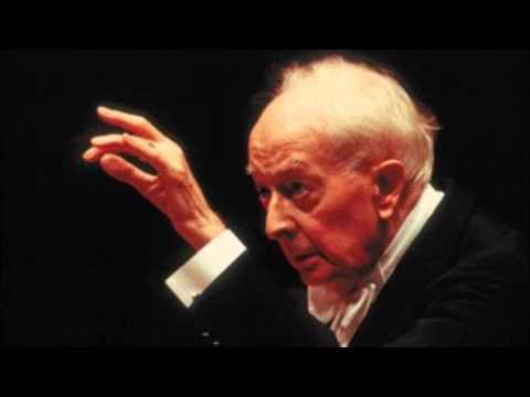 "Günter Wand ""Symphony No 3"" Beethoven"