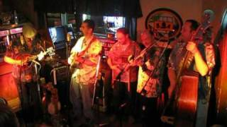 "The Water Street Hot Shots ""Bean Grinder Blues"" acoustic blues"