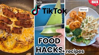 🍔 GENIUS TikTok DIY Food Hacks of September 2020 (v6) To Do in These Times at Home - Try It !