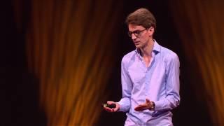 Designing the data economy | Georg Polzer | TEDxZurich