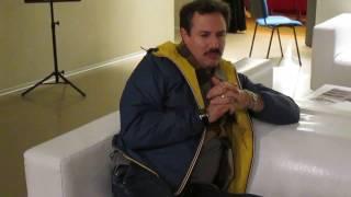 Intervista a Giampiero Ingrassia