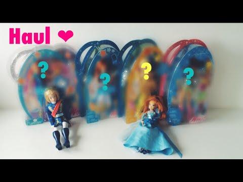 Neue Puppen