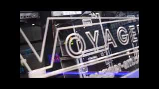 Voyager w Wachowie