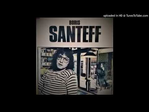 Boris Santeff - La Milly