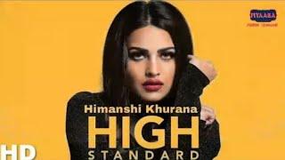 High Standard HD video Download by Himanshi Khurana (2018) - Raagjatt