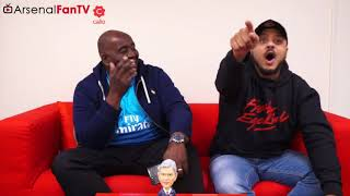 Fellaini Is An Overgrown Salah With No Tekkers! (Troopz Not Happy) | Biased Premier League Show