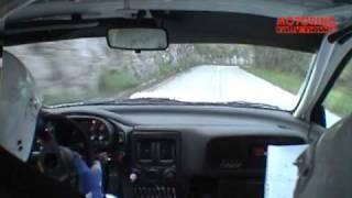 Andreucci Rally Piancavallo 1999