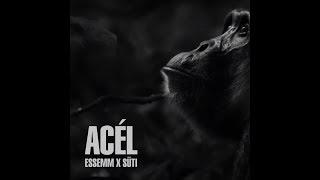 Essemm x Süti: Majmok Bolygója - ACÉL (Official Audio)