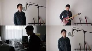 留学生 - MONKEY MAJIK × 岡崎体育(Covered by 坂口裕樹)