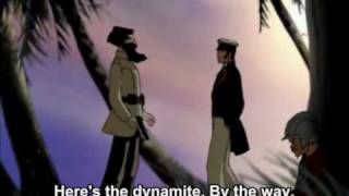 Corto Maltese - Under the Capricorn sign * Part 8