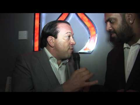 Terry Stone Interview for iFILM LONDON / ANUVAHOOD DVD LAUNCH.
