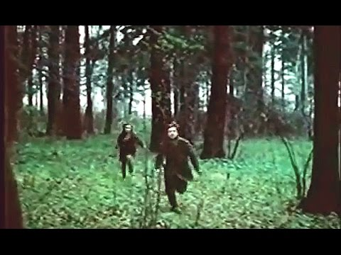 """Иосиф Кобзон """"Шумит, не умолкая память-дождь"""" - Фильм """"Зеркало"""""""