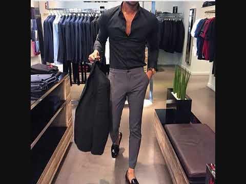 la grande classe italienne et la mode pour homme