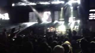 I Miss You Live At Soundwave 2013 Sydney