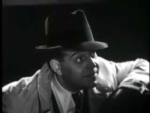 Sherlock Holmes: Die Graue Dame (1937) Long version
