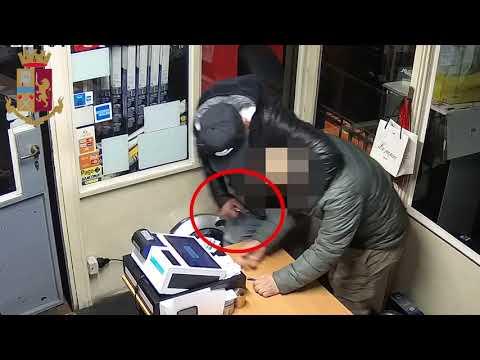 Milano: arrestati gli autori di tre rapine