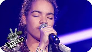 Download Mp3 Macy Gray I try The Voice Kids 2017 Blind Auditions SAT 1