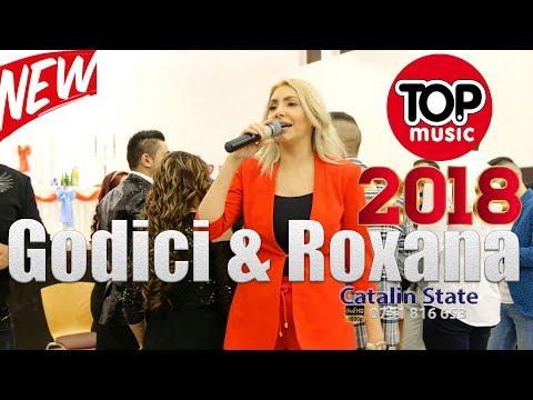 Godici & Roxana Printesa Ardealului - LIVE - COLAJ - NOU - Botez Koln