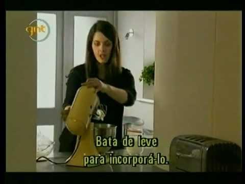 Nigella Pavlova (Bites)