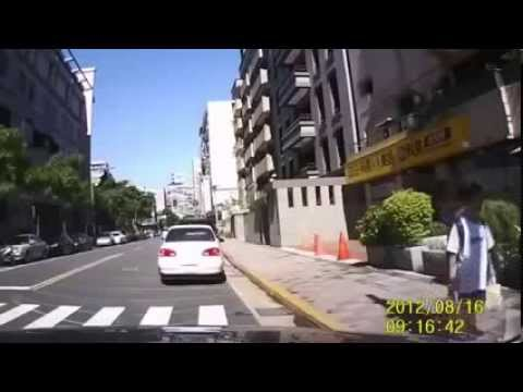scary-car-and-scooter-accident-in-taiwan-on-dashcam!-new-7