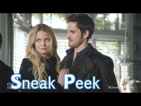 Once Upon a Time 6x18 sneak peek #1  Season 6 Episode 18 Sneak Peek